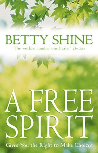 9780002571623: A Free Spirit