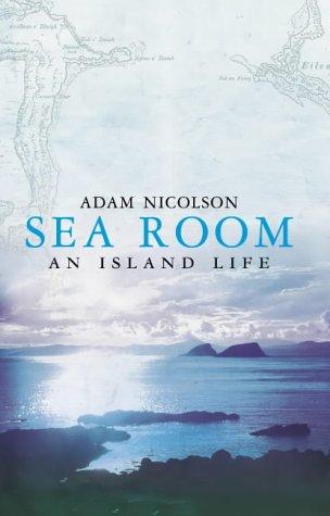 9780002571647: Sea Room: An Island Life