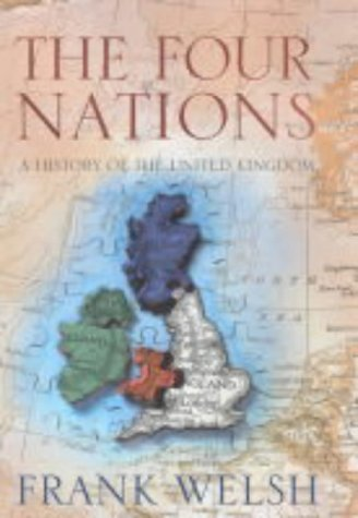 9780002571791: The Four Nations: A History of the British Isles