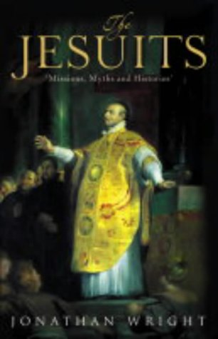 9780002571807: The Jesuits