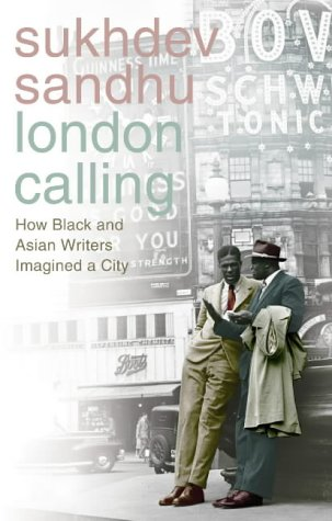 9780002571821: London Calling: How Black and Asian Writers Imagined a City