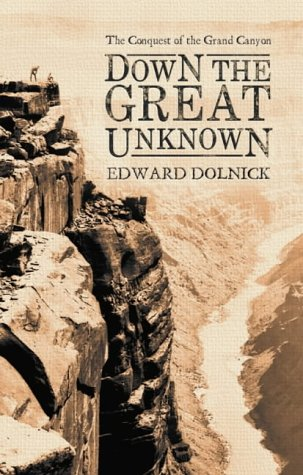 9780002571906: Down the Great Unknown