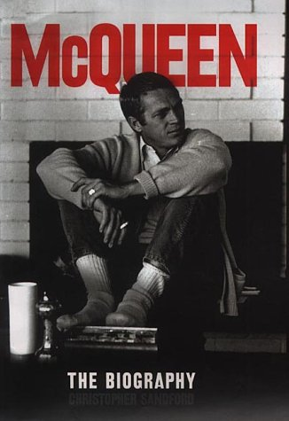 9780002571951: McQueen: The Biography