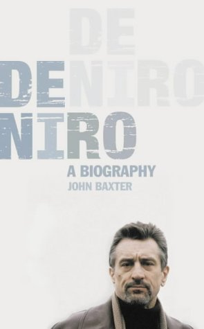 9780002571968: De Niro: A Biography