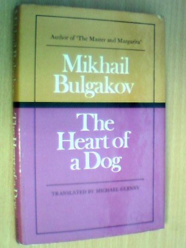 9780002613033: Heart of a Dog