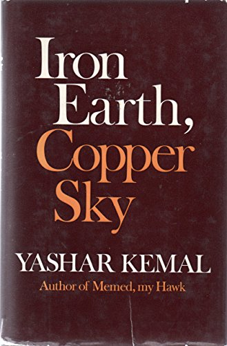 9780002613323: Iron Earth, Copper Sky