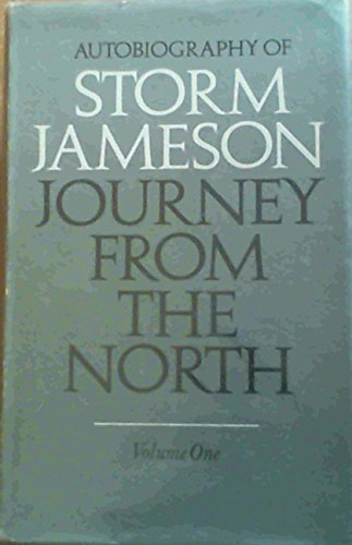 9780002613507: Journey from the North - Volume 1