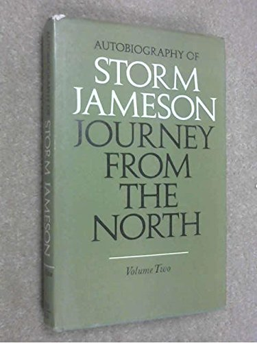 9780002613514: Journey from the North -  Volume 2
