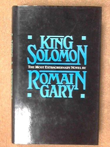 9780002614160: King Solomon