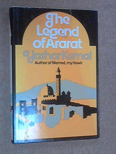 9780002614511: The Legend of Ararat