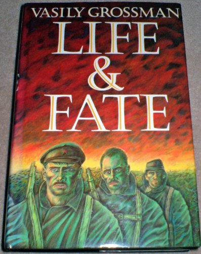 9780002614542: Life and Fate (English and Russian Edition)