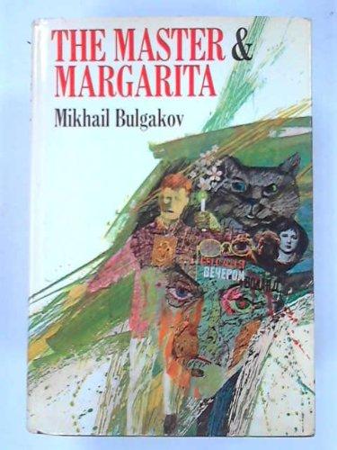 9780002615068: Master and Margarita