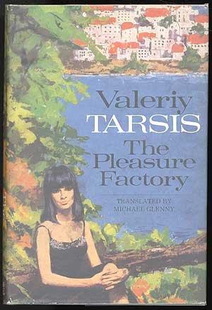 Pleasure Factory: Valeriy Tarsis