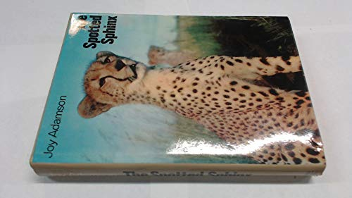 9780002617505: The spotted sphinx