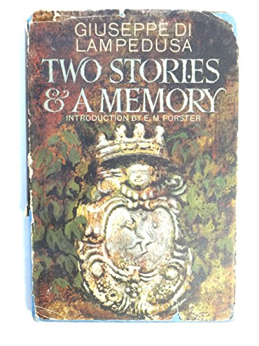 9780002618038: Two Stories and a Memory