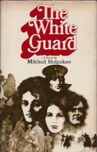 9780002619059: White Guard