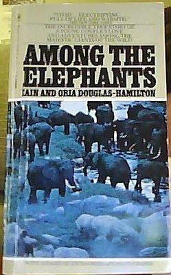 9780002620017: Among the Elephants