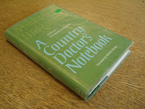 9780002621038: Country Doctor's Notebook