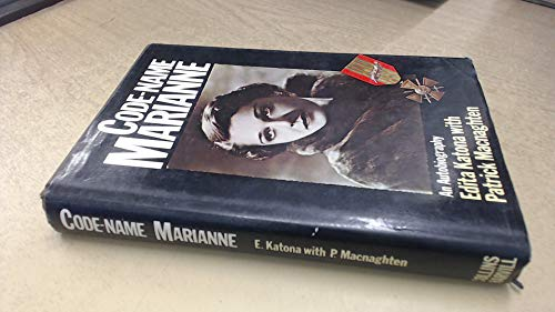9780002621120: Code-name Marianne
