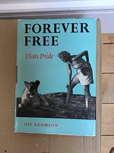 9780002622325: Forever Free