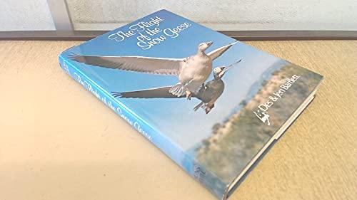 The Flight of the Snow Geese: Jen Bartlett