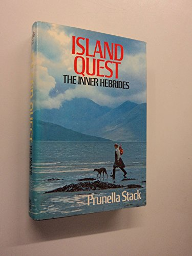9780002623230: Island Quest