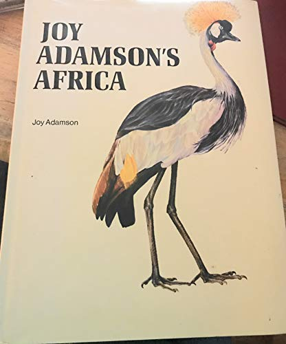 9780002623407: Africa