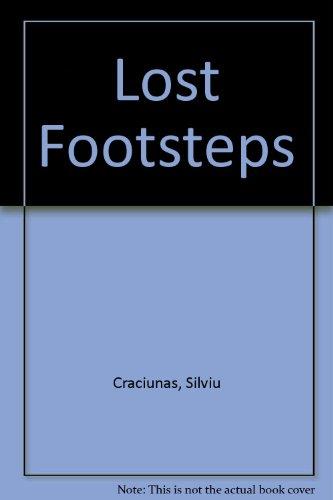 9780002624503: Lost Footsteps