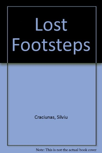 9780002624503: Lost Footsteps