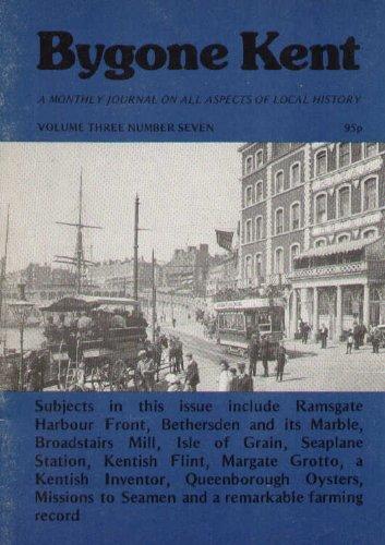 Bygone Kent Vol.3 No.6 (June 1982): Miller, Hamish Mackay