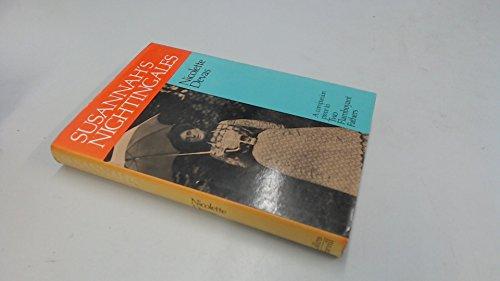 Susannah's Nightingales: Devas Nicolette