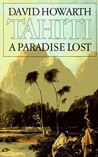 9780002628044: Tahiti : A Paradise Lost