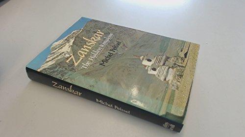 9780002629980: Zanskar : the Hidden Kingdom / Michel Peissel