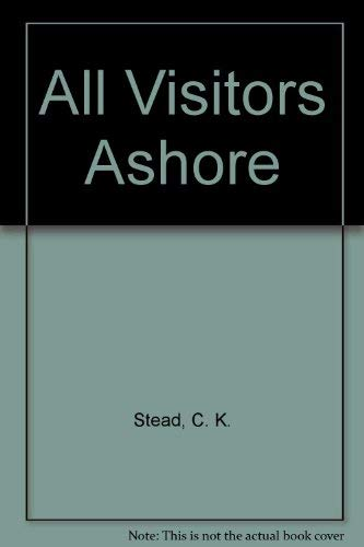 9780002710091: All Visitors Ashore