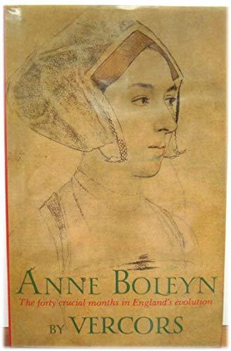 9780002710121: Anne Boleyn: An Idealised Biography