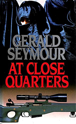 9780002710138: At Close Quarters