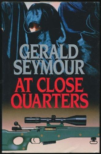 9780002710138: At Close Quarters