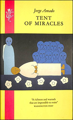 9780002710220: Tent of Miracles