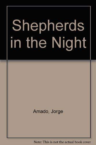9780002710237: Shepherds of the Night