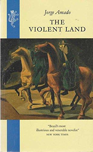 9780002710244: The Violent Land