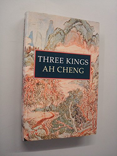 9780002710336: Three Kings