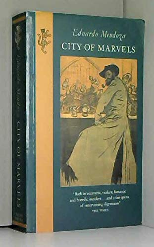 9780002710374: City of Marvels