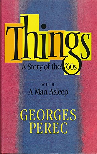 9780002710381: Things: A Story of the Sixties