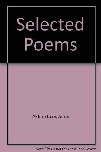 9780002710411: Selected Poems
