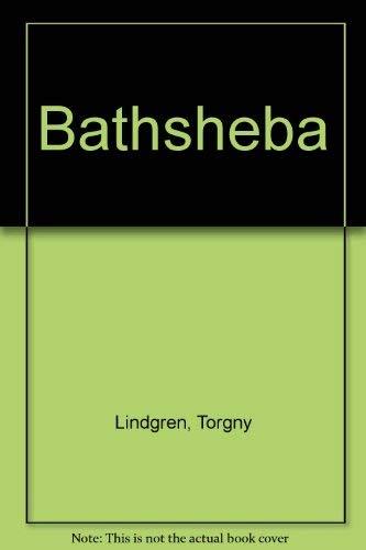 9780002710534: Bathsheba