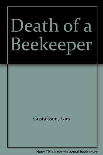 9780002710879: The Death of a Beekeeper