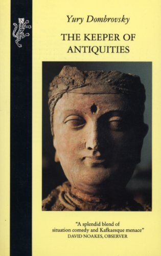 9780002710923: The Keeper of Antiquities