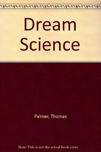 9780002710992: Dream Science