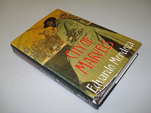 9780002711159: City of Marvels
