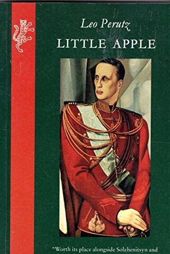 9780002711234: Little Apple